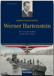 Korvettenkapitän Werner Hartenstein