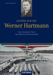 Kapitän zur See Werner Hartmann