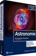 Astronomie, m. CD-ROM