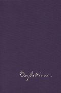 Bonstettiana: 1817-1823, 2 Teilbde.; Bd.12/1-2
