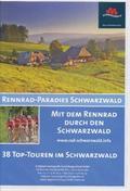 Rennrad-Paradies Schwarzwald