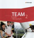 TEAM, Ausgabe Realschulen und Gesamtschulen Nordrhein-Westfalen: 7./8. Schuljahr; Bd.2