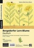 Bergedorfer Lern-Blume Deutsch