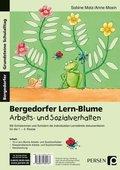 Bergedorfer Lern-Blume Arbeits- und Sozialverhalten