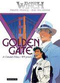 Largo Winch - Golden Gate