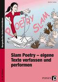 Slam Poetry - eigene Texte verfassen und performen