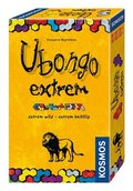 Ubongo extrem (Spiel), kleine Ausgabe