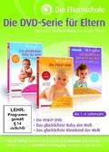 Die Elternschule, 3 DVDs