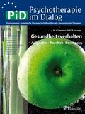 Psychotherapie im Dialog (PiD): Gesundheitsverhalten; 9.Jg.; Nr.4/2008