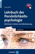 Lehrbuch der Persönlichkeitspsychologie
