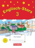 Englisch-Stars: Englisch-Stars - Allgemeine Ausgabe - 3. Schuljahr