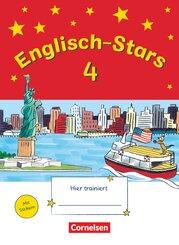 Englisch-Stars: 4. Schuljahr