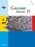 Galvani Chemie, Ausgabe B: 11. Jahrgangsstufe