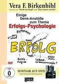 Einige Denk-Anstöße zum Thema Erfolgs-Psychologie, 1 DVD