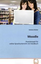 Moodle (eBook, 15x22x0,7)