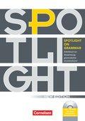 Spotlight on Grammar, New Edition 2009: Arbeitsbuch zur Wiederholung grammatischer Grundstrukturen, m. CD-ROM