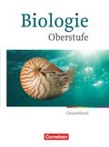 Biologie Oberstufe, Neubearbeitung: Gesamtband, Ausgabe Westliche Bundesländer