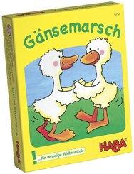 Gänsemarsch (Kartenspiel)
