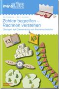 miniLÜK: Zahlen begreifen - Rechnen verstehen - Tl.1
