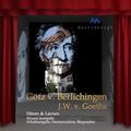 J. W. v. Goethe 'Götz von Berlichingen', 1 Audio-CD
