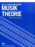 Musiktheorie - Bd.1
