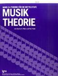 Musiktheorie - Bd.2