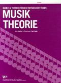 Musiktheorie - Bd.3