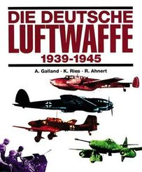 Die deutsche Luftwaffe 1939-1945