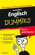 Sprachführer Englisch für Dummies