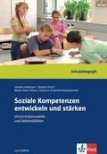 Soziale Kompetenzen entwickeln und stärken, m. CD-ROM
