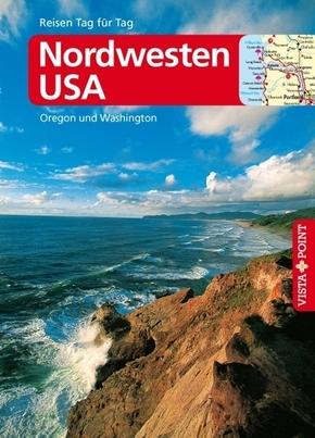 Vista Point Reisen Tag für Tag Nordwesten USA