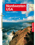 Vista Point Tourplaner Nordwesten USA