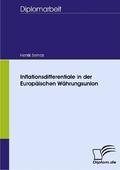 Inflationsdifferentiale in der Europäischen Währungsunion