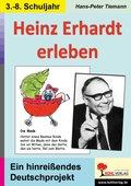 Heinz Erhardt erleben