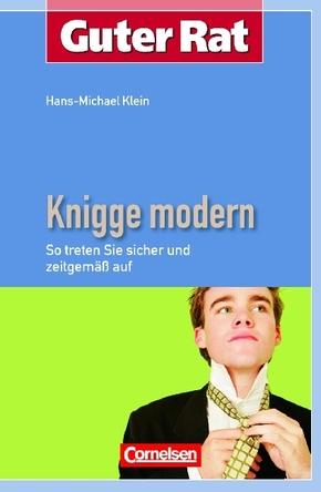Knigge modern