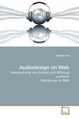 Audiodesign im Web (eBook, PDF)