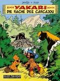 Yakari - Die Rache des Carcajou