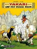 Yakari: Yakari und der weiße Bison; Bd.2