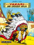 Yakari - Yakari und Großer Adler