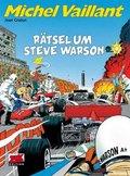Michel Vaillant - Rätsel um Steve Warson