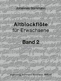 Altblockflöte für Erwachsene - Bd.2