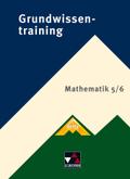 delta Grundwissentraining Mathematik: 5./6. Jahrgangsstufe