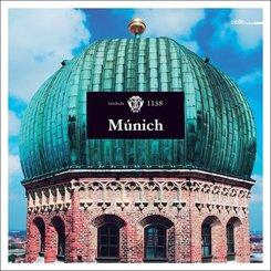 Múnich, spanische Ausgabe