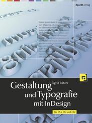 Gestaltung und Typografie mit InDesign