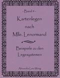 Kartenlegen nach Mlle. Lenormand - Bd.4