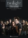 Twilight - The Score, Easy Piano solo