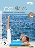 YogaPilates, 1 DVD
