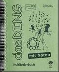 Das Ding - mit Noten - Bd.1