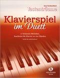 Klavierspiel im Duett, Bearbeitungen für Klavier vierhändig