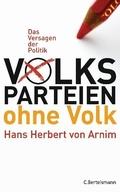 Volksparteien ohne Volk